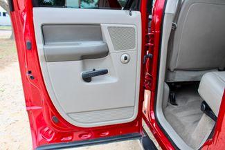 2009 Dodge Ram 2500 Laramie Quad Cab 4X4 6.7L Cummins Diesel Auto Loaded Sealy, Texas 40
