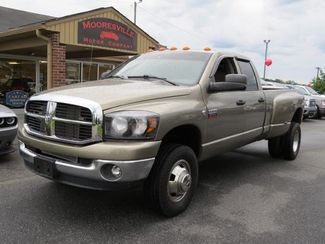 2009 Dodge Ram 3500 Laramie | Mooresville, NC | Mooresville Motor Company in Mooresville NC