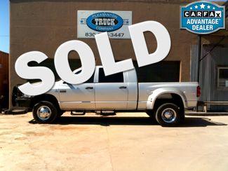 2009 Dodge Ram 3500 SLT   Pleasanton, TX   Pleasanton Truck Company in Pleasanton TX