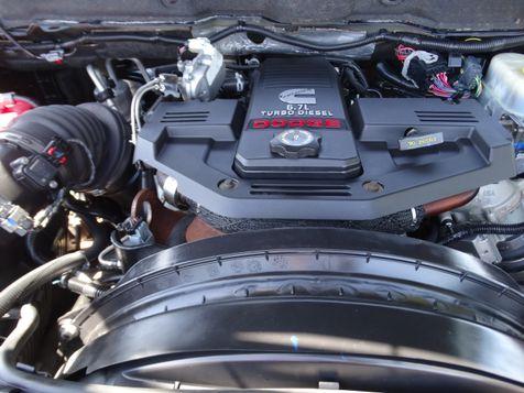 2009 Dodge Ram 3500 Mega Cab Laramie 6.7L Cummins Turbo Diesel 4X4 | American Auto Brokers San Antonio, TX in San Antonio, Texas