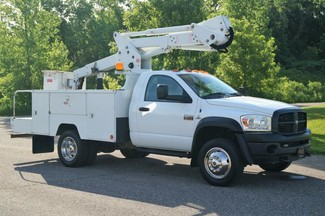 2009 Dodge Ram 5500 ST -  37ft Bucket Truck - 4WD 6.7L Diesel | Dassel, Minnesota | Kingston Auto -[ 2 ]