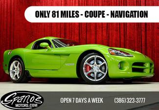 2009 Dodge Viper SRT10 | Daytona Beach, FL | Spanos Motors-[ 2 ]