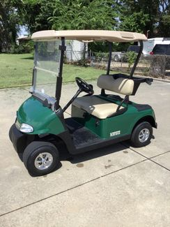2009 Ezgo RXV Gas Sulphur Springs, Texas 1