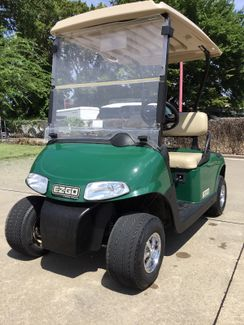 2009 Ezgo RXV Gas Sulphur Springs, Texas 2