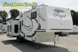 2009 Fleetwood Regal 365TSSA | Jackson , MO | First Auto Credit in  MO