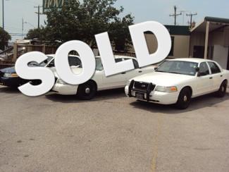 2009 Ford Crown vic Interceptor package San Antonio, Texas