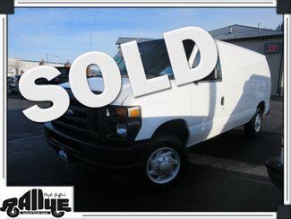 2009 Ford E150 Cargo Van Burlington, WA