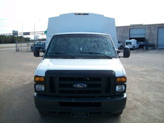 2009 Ford E450 KUV High Top Walk-In Utility Bed Waco, Texas 1