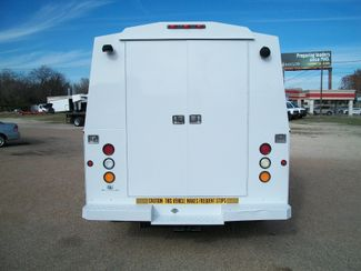 2009 Ford E450 KUV High Top Walk-In Utility Bed Waco, Texas 5