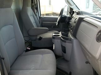 2009 Ford E450 KUV High Top Walk-In Utility Bed Waco, Texas 21