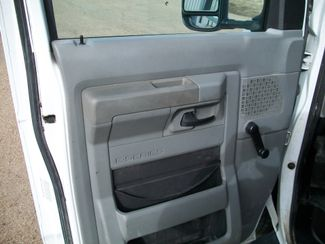 2009 Ford E450 KUV High Top Walk-In Utility Bed Waco, Texas 22