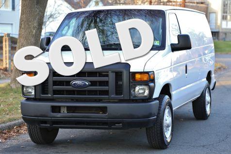 2009 Ford Econoline Cargo Van Commercial in
