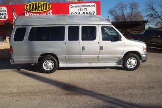 2009 Ford Econoline Wagon XL | Forth Worth, TX | Cornelius Motor Sales in Forth Worth TX