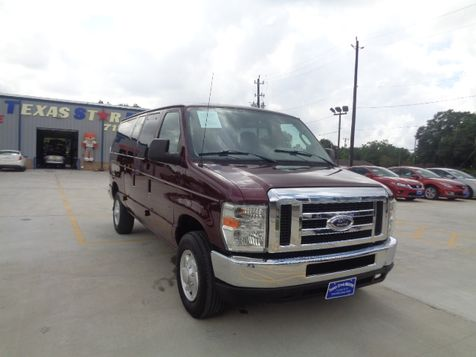 2009 Ford Econoline Wagon XL in Houston