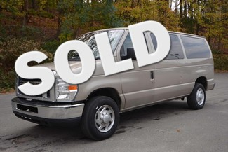 2009 Ford E350 Econoline Wagon XLT Naugatuck, Connecticut