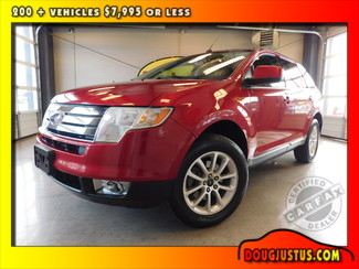 2009 Ford Edge in , TN