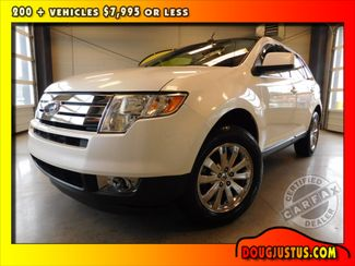 2009 Ford Edge in Airport Motor Mile ( Metro Knoxville ), TN