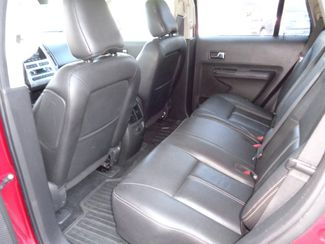 2009 Ford Edge Limited Chico, CA 10