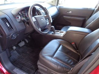 2009 Ford Edge Limited Chico, CA 11