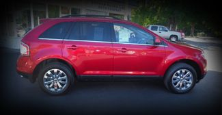 2009 Ford Edge Limited Chico, CA 1