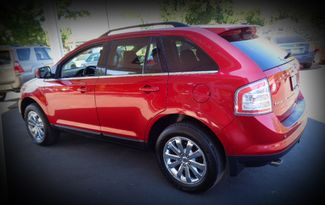 2009 Ford Edge Limited Chico, CA 3