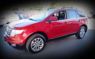 2009 Ford Edge Limited Chico, CA 2