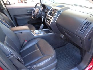 2009 Ford Edge Limited Chico, CA 7
