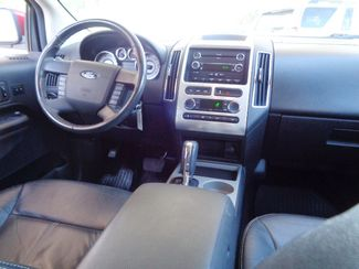 2009 Ford Edge Limited Chico, CA 8