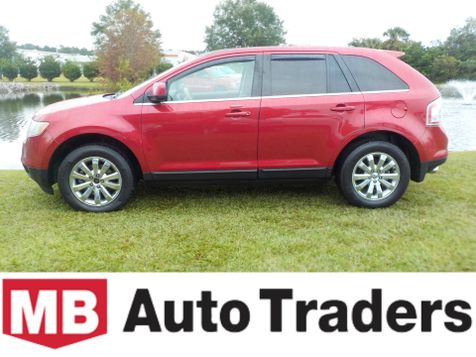2009 Ford Edge Limited in Conway, SC