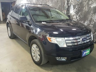 2009 Ford Edge in , ND
