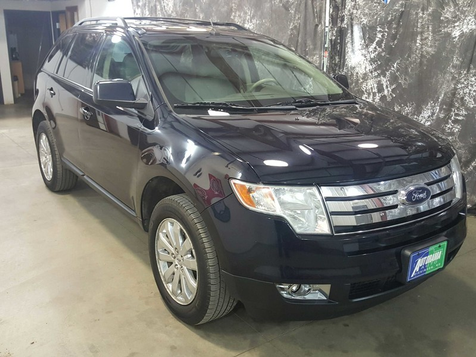 2009 Ford Edge SEL in , ND