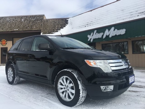2009 Ford Edge SEL in Dickinson, ND