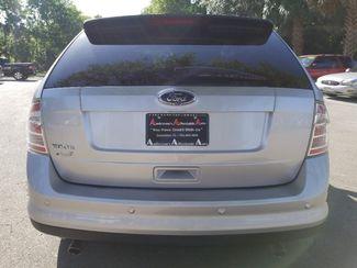 2009 Ford Edge SE Dunnellon, FL 3