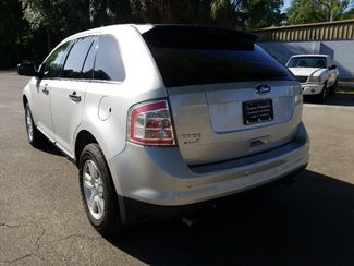 2009 Ford Edge SE Dunnellon, FL 4