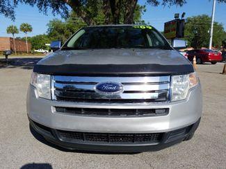 2009 Ford Edge SE Dunnellon, FL 7