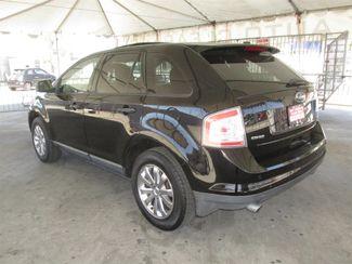 2009 Ford Edge SEL Gardena, California 1