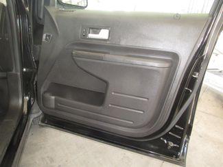 2009 Ford Edge SEL Gardena, California 13