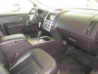 2009 Ford Edge SEL Gardena, California 8