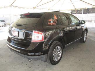 2009 Ford Edge SEL Gardena, California 2
