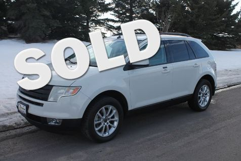 2009 Ford Edge SEL in Great Falls, MT