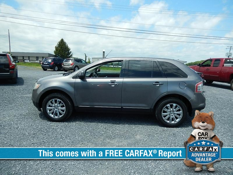 2009 Ford Edge SEL in Harrisonburg VA