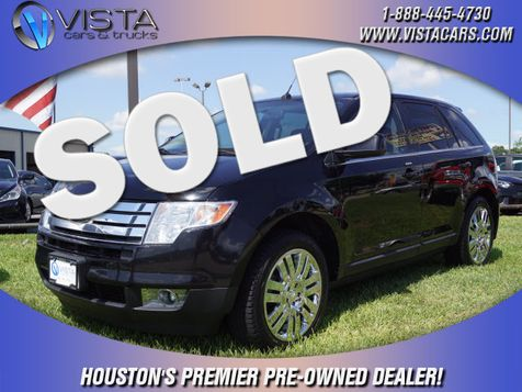 2009 Ford Edge Limited in Houston, Texas