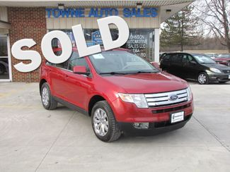 2009 Ford Edge Limited | Medina, OH | Towne Cars in Ohio OH
