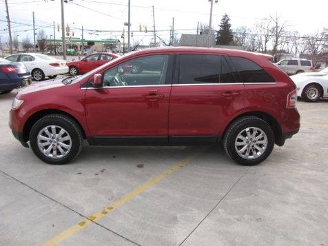 2009 Ford Edge Limited | Medina, OH | Towne Cars in Medina, OH