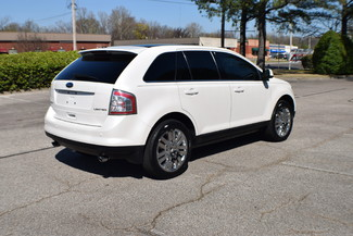 2009 Ford Edge Limited Memphis, Tennessee 8