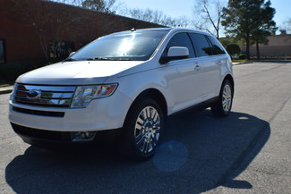 2009 Ford Edge Limited Memphis, Tennessee 17
