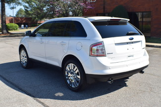2009 Ford Edge Limited Memphis, Tennessee 9