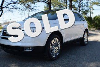 2009 Ford Edge Limited Memphis, Tennessee