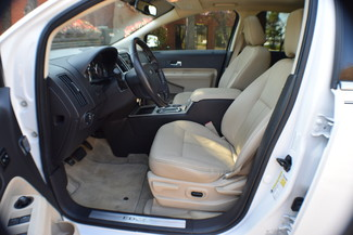2009 Ford Edge Limited Memphis, Tennessee 22