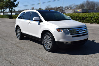 2009 Ford Edge Limited Memphis, Tennessee 1